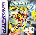 Cover zu Digimon Battle Spirits 2 - Game Boy Advance
