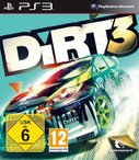 Cover zu DiRT 3 - PlayStation 3