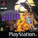 Cover zu Discworld Noir - PlayStation