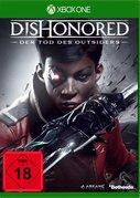 Cover zu Dishonored: Tod des Outsiders - Xbox One