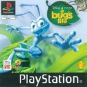 Cover zu Disney/Pixar A Bug's Life - PlayStation