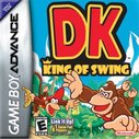 Cover zu DK: King of Swing - Game Boy Advance