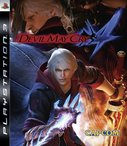 Cover zu Devil May Cry 4 - PlayStation 3
