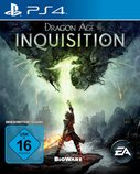 Cover zu Dragon Age: Inquisition - PlayStation 4
