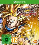 Cover zu Dragon Ball FighterZ - Xbox One