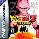 Cover zu Dragon Ball Z: Buu's Fury - Game Boy Advance