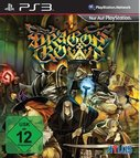 Cover zu Dragon's Crown - PlayStation 3