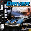 Cover zu Driver - PlayStation