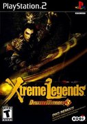 Cover zu Dynasty Warriors 3: Xtreme Legends - PlayStation 2