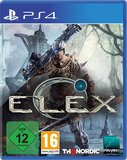 Cover zu Elex - PlayStation 4