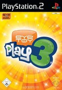 Cover zu EyeToy: Play 3 - PlayStation 2