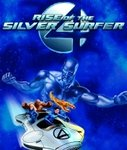 Cover zu Fantastic Four: Rise of the Silver Surfer - Handy