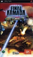 Cover zu Final Armada - PSP