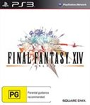 Cover zu Final Fantasy XIV Online - PlayStation 3