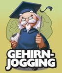 Cover zu Gehirnjogging - Handy