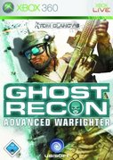 Cover zu Ghost Recon Advanced Warfighter - Xbox 360