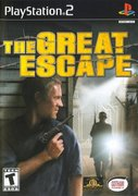Cover zu The Great Escape - PlayStation 2