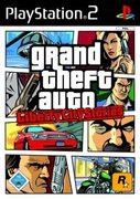 Cover zu GTA: Liberty City Stories - PlayStation 2