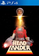 Cover zu Headlander - PlayStation 4