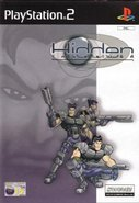 Cover zu Hidden Invasion - PlayStation 2