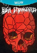 Cover zu High Strangeness - Wii U