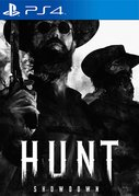 Cover zu Hunt: Showdown - PlayStation 4