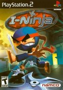 Cover zu I-Ninja - PlayStation 2