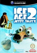Cover zu Ice Age 2: Jetzt taut's - GameCube