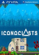 Cover zu Iconoclasts - PS Vita