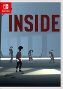 Cover zu Inside - Nintendo Switch