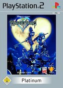 Cover zu Kingdom Hearts - PlayStation 2