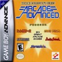 Cover zu Konami Collectors Series: Arcade Advanced - Game Boy Advance