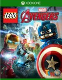 Cover zu LEGO Marvel's Avengers - Xbox One
