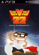 Cover zu Level 22 - PlayStation 3