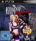 Cover zu Lollipop Chainsaw - PlayStation 3