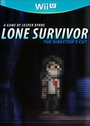 Cover zu Lone Survivor: The Director's Cut - Wii U