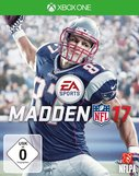 Cover zu Madden NFL 17 - Xbox One
