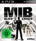 Cover zu Men in Black: Alien Crisis - PlayStation 3