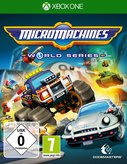 Cover zu Micro Machines World Series - Xbox One