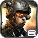 Cover zu Modern Combat 4: Zero Hour - Android