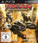Cover zu MX vs. ATV Supercross - PlayStation 3