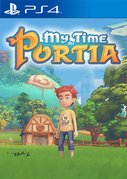 Cover zu My Time at Portia - PlayStation 4