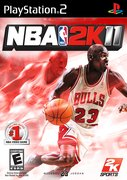 Cover zu NBA 2K11 - PlayStation 2