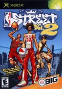 Cover zu NBA Street Vol. 2 - Xbox