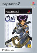 Cover zu Oni - PlayStation 2