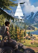 Cover zu Pine - Nintendo Switch