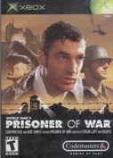 Cover zu Prisoner of War - Xbox