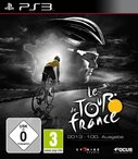Cover zu Tour de France 2013: Der offizielle Radsportmanager - PlayStation 3