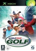 Cover zu ProStroke Golf: World Tour 2007 - Xbox