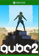 Cover zu Q.U.B.E. 2 - Xbox One